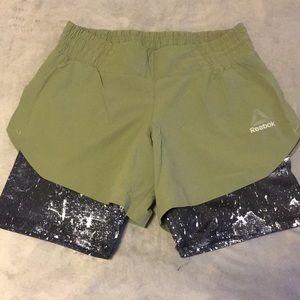 Reebok Shorts.